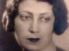 Maria, mia nonna materna. Amava la poesia ed era amica di Paul Valery.