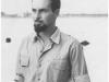 Il mio amato zio Luigi Cugia, capitano di vascello, in guerra nel 1945.