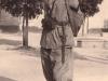 Mio padre, alpino della Julia, la divisione sterminata in Russia.