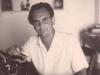 Mio padre in Sardegna, nel 1949